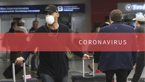 CORONAVIRUS: ¿CÓMO PREVENIRLO ENTRE TODOS?