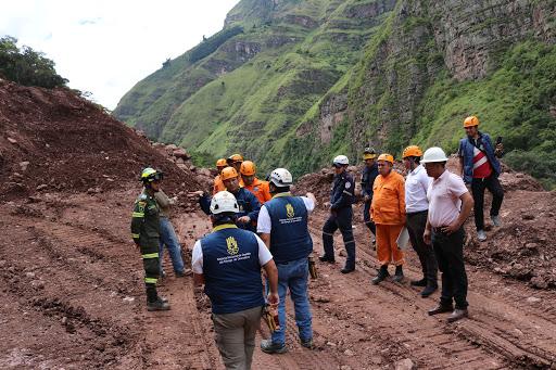 Reducción del Riesgo de Desastres - ASH Consultores